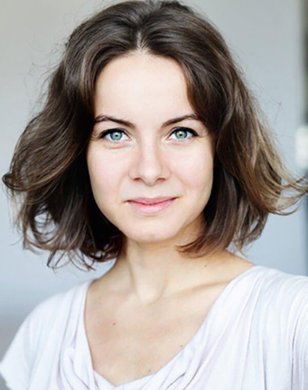 c/o WUNDER, Portrait, Ulrike Bellmann, Casting-Director