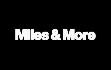 Miles & More Logo